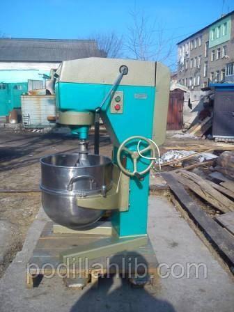 Кремовзбивальная машина Keripar CG-100