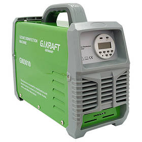 Озонатор повітря промисловий 10 г/год (генератор озону) G. I. KRAFT GI03010