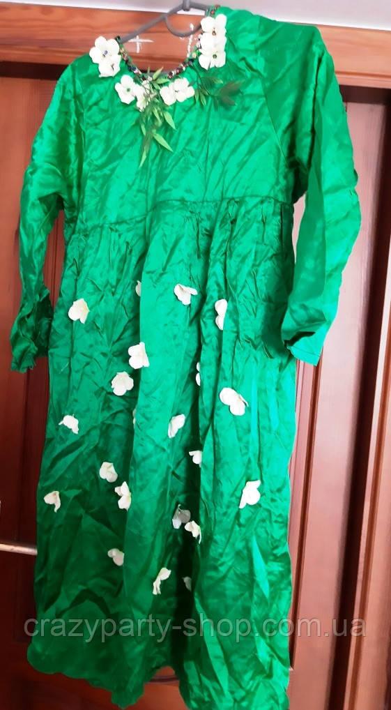 Карнавальный костюм Весна 116 см б/у