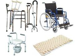 Товары для реабилитации и людей с инвалидностью