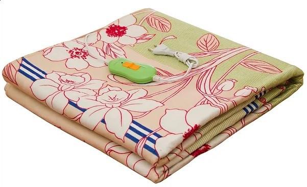 Электропростыни и одеяла