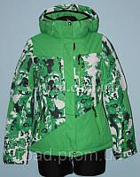 Куртка горнолыжная женская WHS