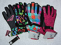 Перчатки женские Roxy № 4336