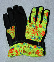 Перчатки для лыж или сноуборда TSN Crassh № 4326