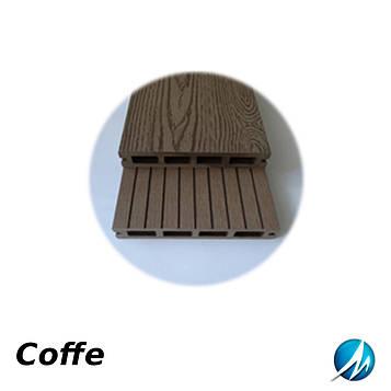 Террасная доска WATEX - Coffe