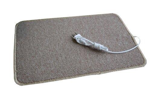 Электрогрелка коврик