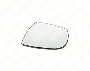 Скло дзеркала заднього виду (R, праве) на Renault Trafic II 2001->2014 - Renault (Оригінал) - 7701052624