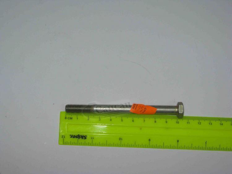 Болт М8х1,25х100х22х10,9 клапанной  крышки.. 1/60461/31