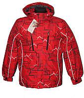 Куртка горнолыжная подростковая Kalborn №13-63