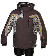 Куртка горнолыжная подростковая Kalborn №488