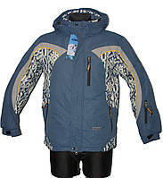 Куртка горнолыжная подростковая Kalborn № 442