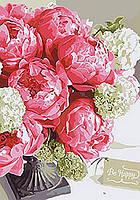 Картина рисование по номерам Идейка Подарунок коханого КНО2944 35х50см набор для росписи, краски, холст, кисти