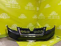 Бампер передний Subaru Forester 2015-2018 (57704SG021)