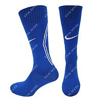 Гетры футбольные синие Nike NK-0169, р. 39-45