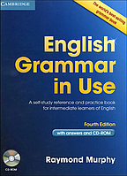 English Grammar In Use with Answers 4th (fourth) edition