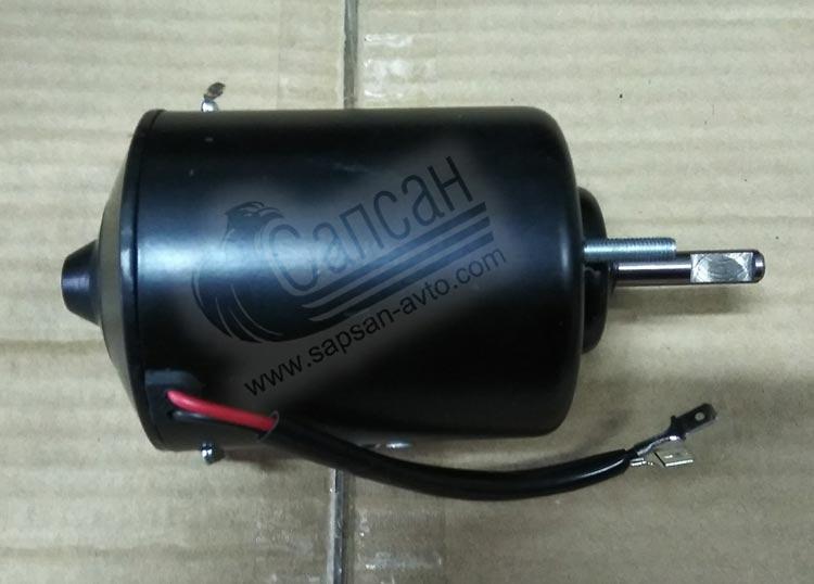 Электродвигатель  отопителя МЭ-250 24V 40 W (Казань). ДП-65-40-3-24-0