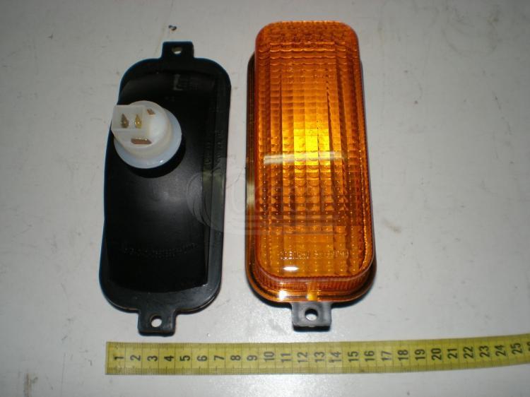 Сигнальний ліхтар передній (Євро) виробництво ВАТ Автосвітло). 26.3726101