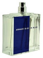 ARMAND BASI IN BLUE MEN TESTER EDT 100 ml