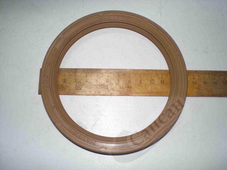 Манжета коленчатого вала (105х130х12 (Резерв (ЕВРО-1). 7405.1005160-01