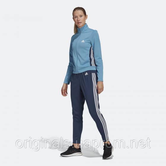 Женский спортивный костюм Adidas Team Sports GP9613 2021
