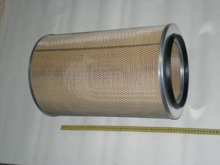 Елемент фільтруючий повітряний (ЄВРО-2) WIX-Filtron). 46741Е