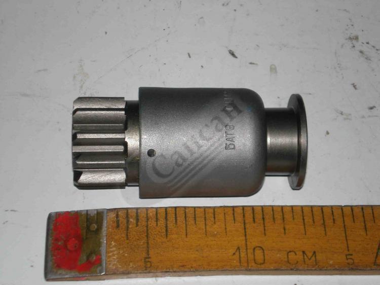 Привод стартера (бендекс (БАТЭ). СТ142Б-3708600
