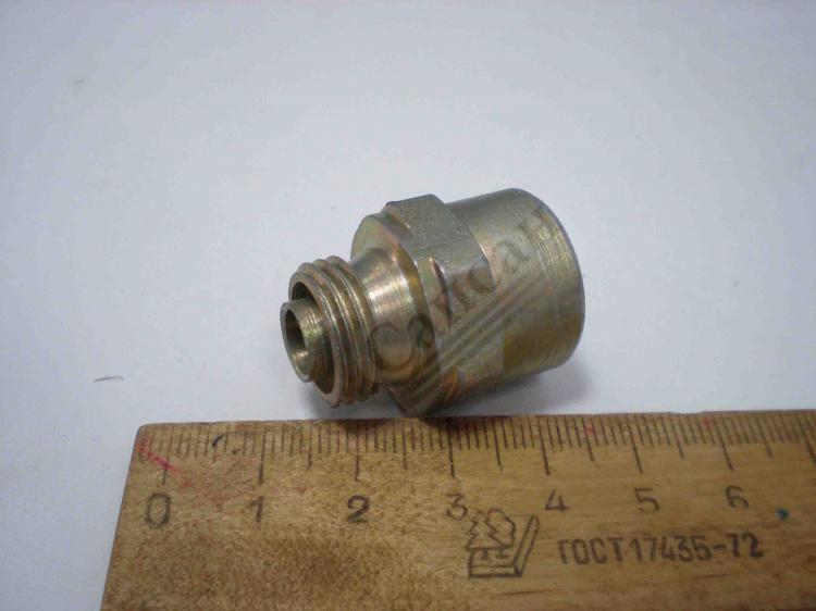Корпус клапана КЛАПАНА. 33.1106276