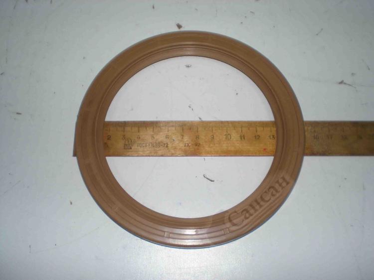 Манжета коленчатого вала (120х150х12 (Резерв (ЕВРО-2). 7406.1005160-01