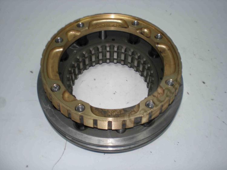 Синхронизатор 2-3 передачи (производство КамАЗ). 14.1701150