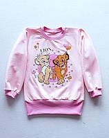 Джемпер для дівчинки. Світшот весняний дитячий для дівчинки 424648, фото 1
