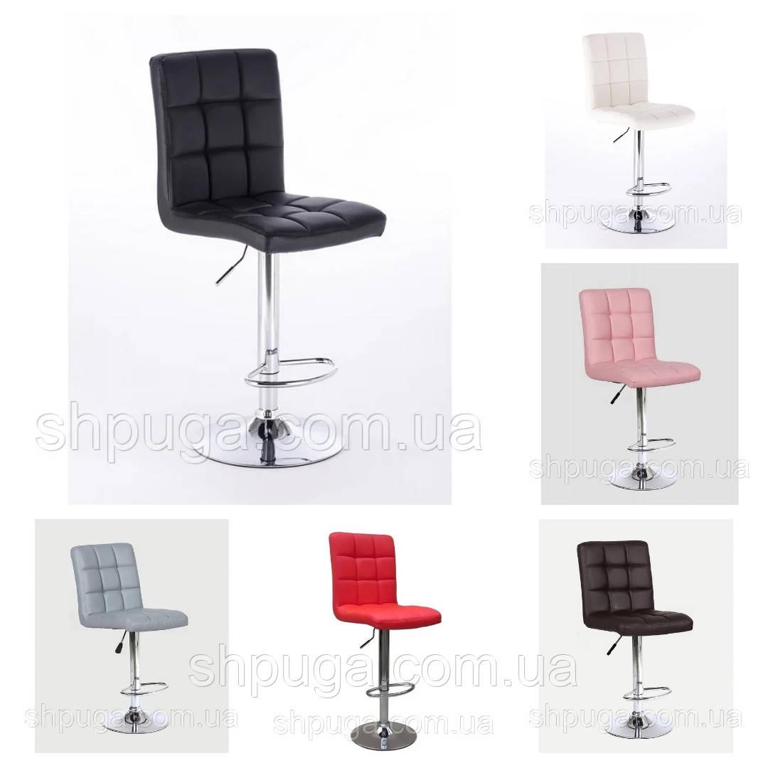Кресло - стул визажный , барный  код1015 цвет на выбор.