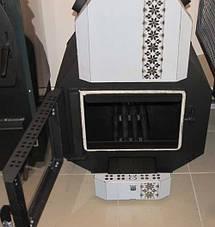 Отопительно-варочная печь Сварог-М тип 03, фото 3