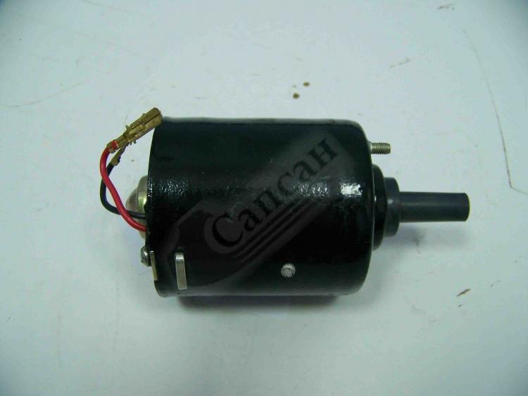 Электродвигатель отопителя МЭ-250 24V 40 W (196.3730) производство ОктАП). 5320-3730010