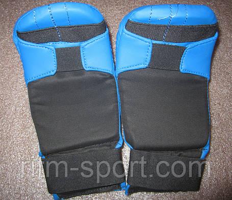 Накладки (рукавички) для карате, фото 2