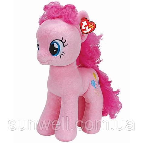 TY My little pony Pinkie Pie, 40см, фото 2