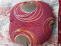 Чехол на поролоне для табуретки Сатурн