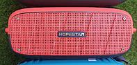 Bluetooth колонка Hopestar A20 Red