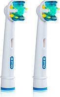 Насадка для електричної зубної щітки BRAUN Oral-B Floss Action EB 25 (2)