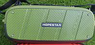 Bluetooth колонка Hopestar A20 Green