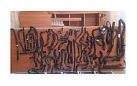 Шланг ВАЗ-2123, 21043, 21073 резиновый от возд.фильтра