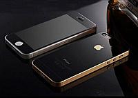 Защитное стекло для iPhone 4 Mirror (Зеркальное)