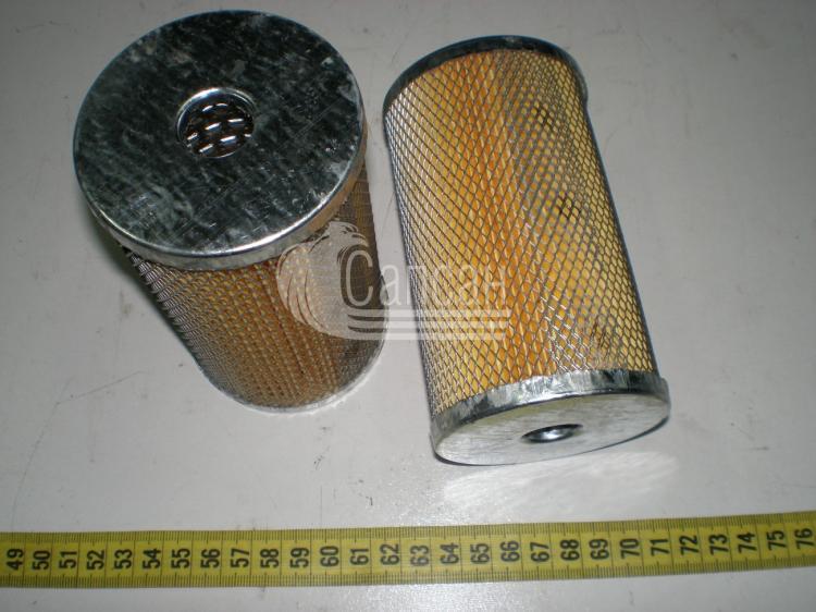 Элемент фильтрующий  тонкой  очистки  топлива (сетка). KFF 740