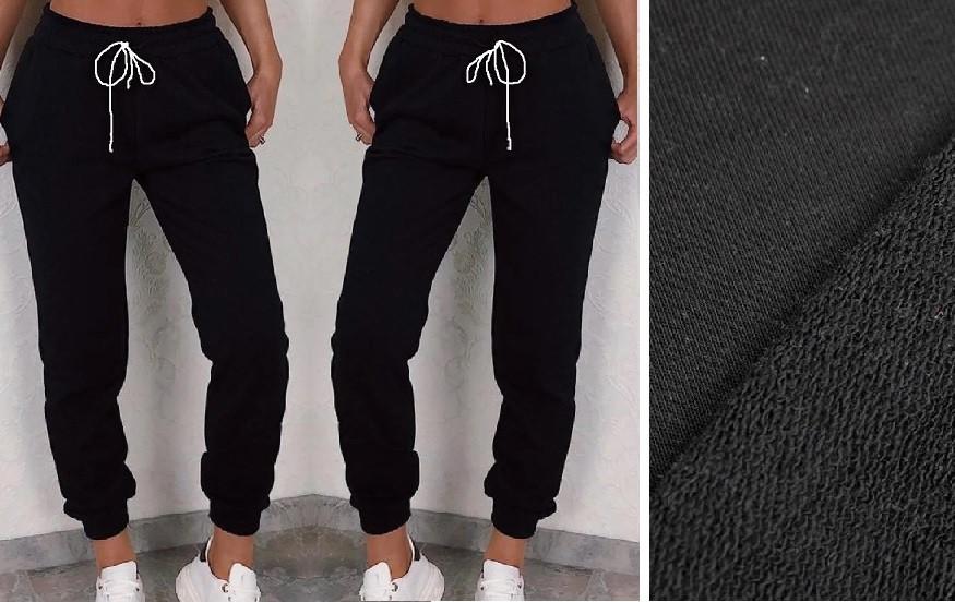 Женские спортивные штаны джоггеры. И Г