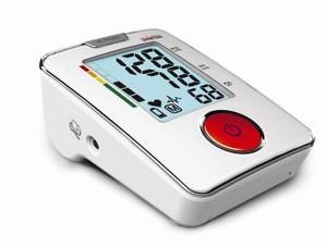 Тонометр автоматичний з голосовим супроводом вимірювання B. Well WA-77