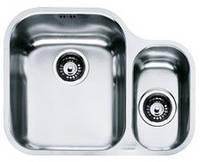 Кухонная мойка Franke AMX 160 (полированная)