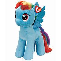 TY My little pony Rainbow Dash , 40см
