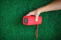 Bluetooth колонка P15 Red