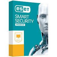 Лицензия на антивирус ESET Smart Security Premium для 1 ПК на 3 года (Activation key)