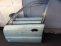 Двери водительские TF69Y0-6100836 Ланос седан. Оригинал. Дверь передня левая ZAZ Lanos кузов 4N 4-х дв нотчбек