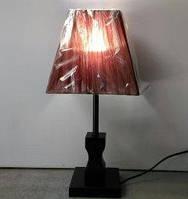 Лампа настольная 80779+147